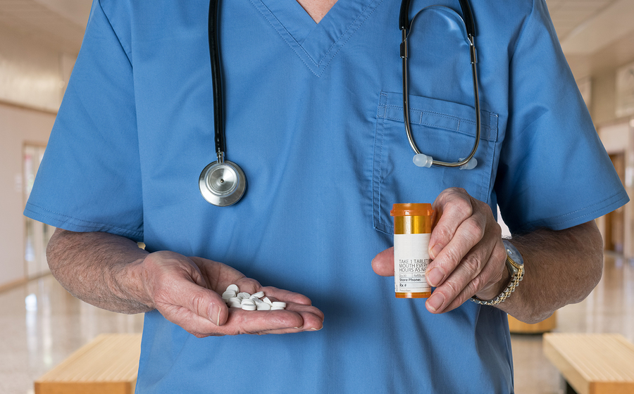 Doctor Shopping Contributing to Increasing Prescription Opiate Epidemic